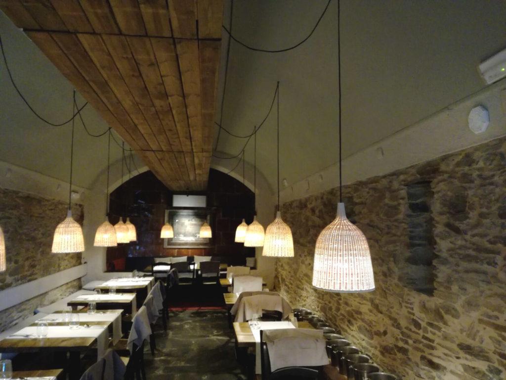 Reducir Contaminacion Electromagnetica restaurant compartir 1