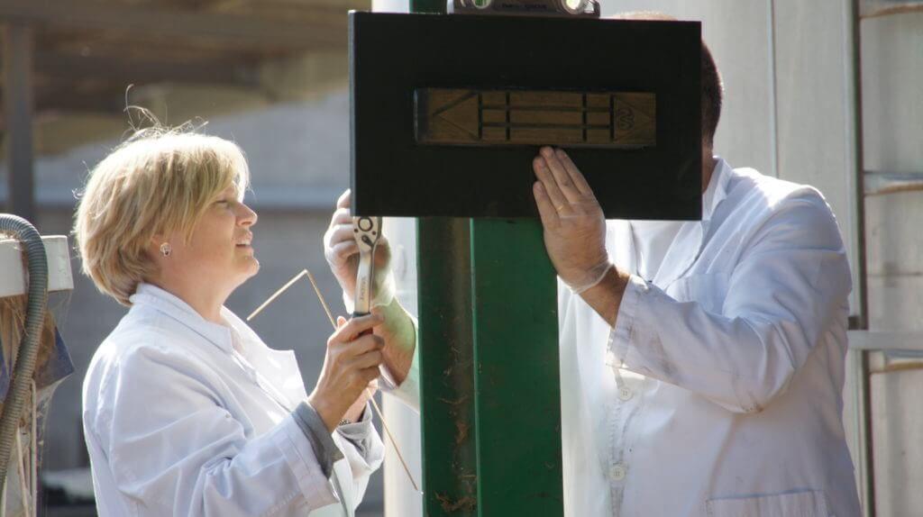 reducir contaminacion electromagnetica VEEMA
