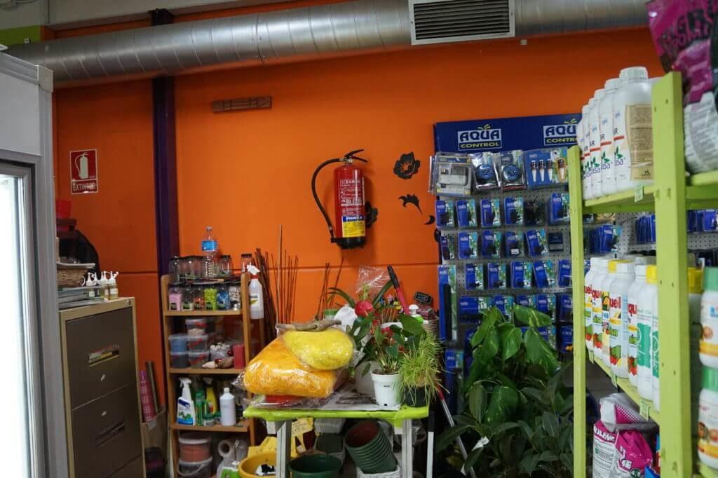 reducir contaminacion electromagnetica germinova 4 VEEMA Vegetal System