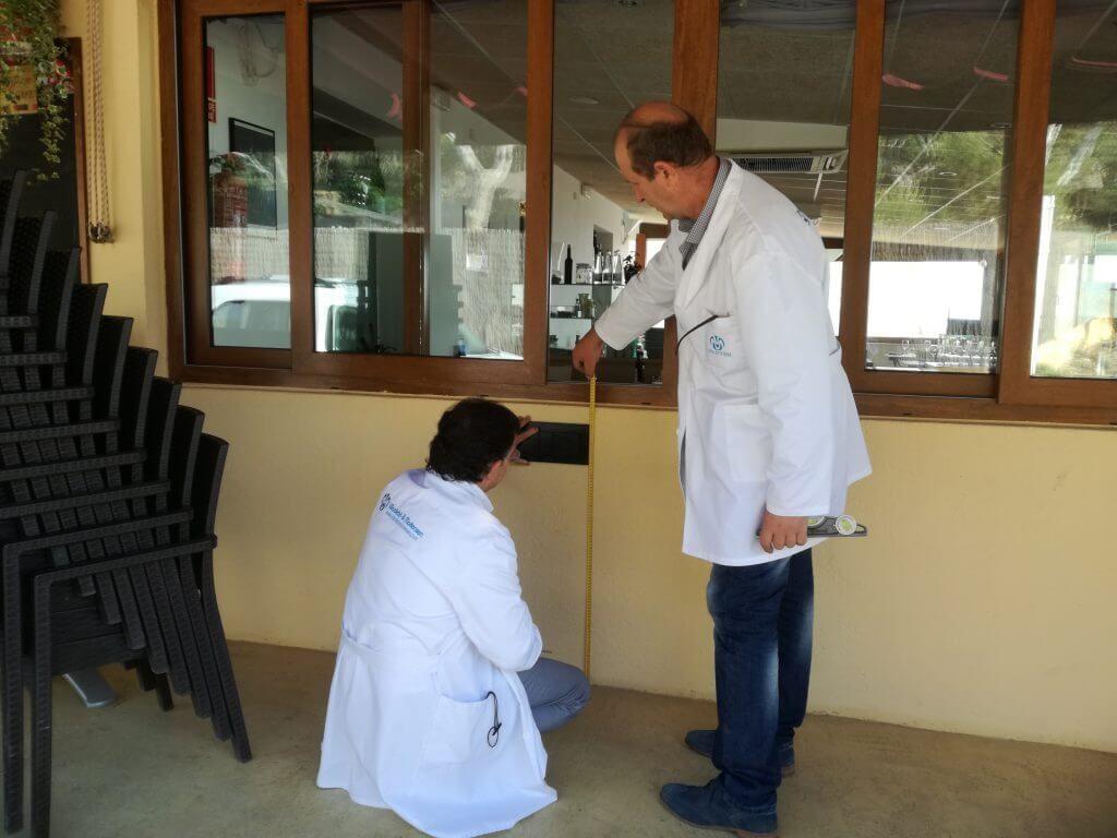 reducir contaminacion electromagnetica vilardebo