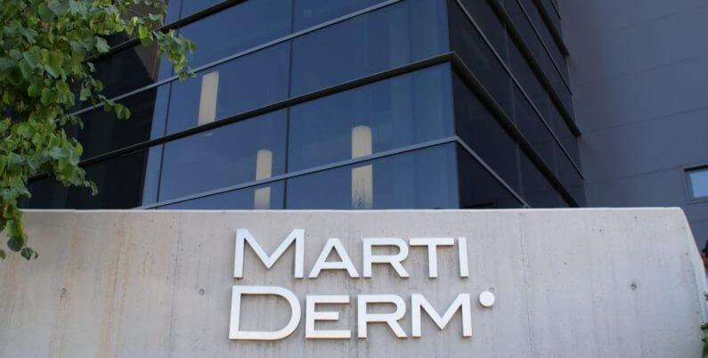 reduir contaminacio electromagnetica MARTI DERM VEEMA